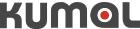 Slika prikazuje logo društva Kumal